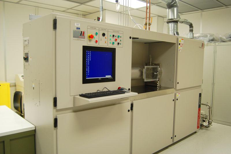 First Nano Furnace Easytube 3000 System Inrf